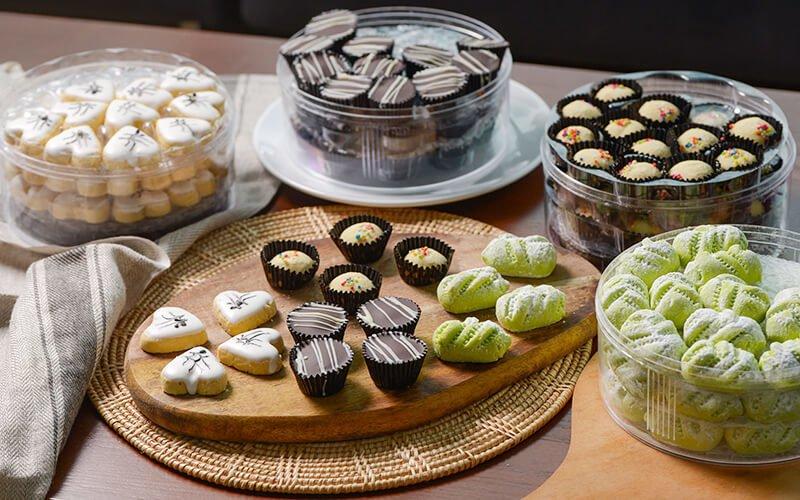 Raya Cookies