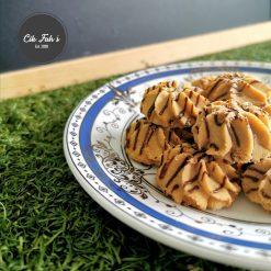 Latte Casablanca - Cik Fah's