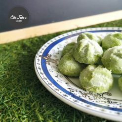 Mini Makmur - Cik Fah's