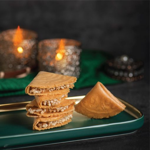 Almond Peanut Butter Nyonya Kapet