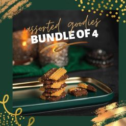 Assorted Goodies Bundle of 4