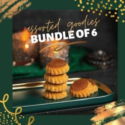 Assorted Goodies Bundle of 6